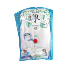 Pretend Play Doctor (Green)