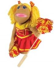 Puppet-Cheerleader