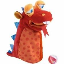 Puppet-Eat It Up! Monster