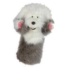 Puppet-Long Sleeve Sheepdog