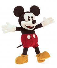 Mickey Mouse Puppet - Folkmanis
