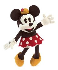 Minnie Mouse Puppet - Folkmanis