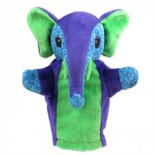 Puppet-My 2nd Puppet Elephant