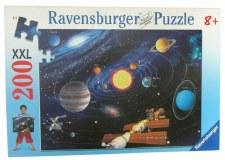 Puzzle-Solar System 200 pc.