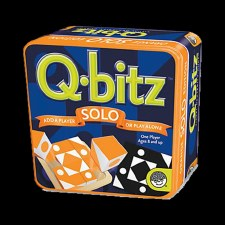 QBitz Solo-Orange