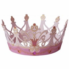 Queen Rosa Crown