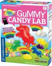 Rainbow Gummy Candy Lab - Thames & Kosmos