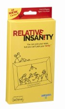 Relative Insanity Card Pack