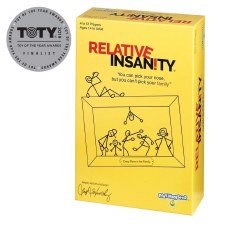 Relative Insanity Game