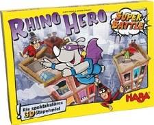 Rhino Hero Super Battle Game - HABA