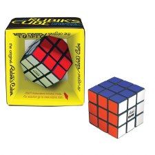 The Original Rubik's Cube - Winning Moves