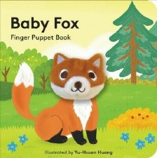 Baby Fox FP Book