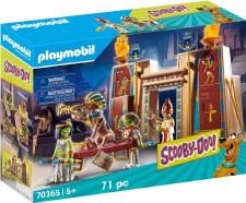 Scooby Doo Adventure Egypt
