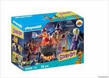 Scooby Doo Witch's Cauldron