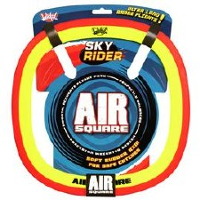 Sky Rider Air Square Frisbee
