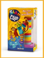 Slam Cup Game