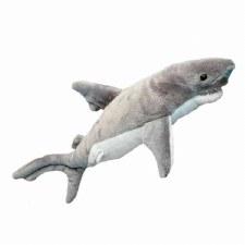 Smiley Gray Shark
