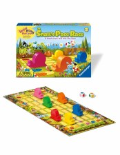 Snail's Pace Race Board Game - Ravensburger