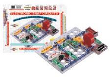 Snap Circuits - 3000 Experiments
