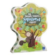 The Sneaky Snacky Squirrel Game - Educational Insights