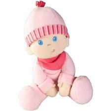Snug-Up Doll-Pink