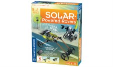 Solar-Powered Rovers - Thames & Kosmos