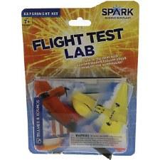 Spark Kits-Flight Lab Test