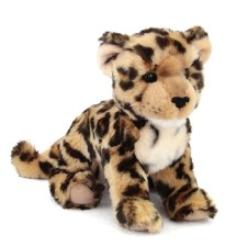 Spatter Leopard Cub
