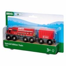 Special Edition Train