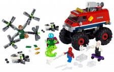 Spiderman's Monster Truck