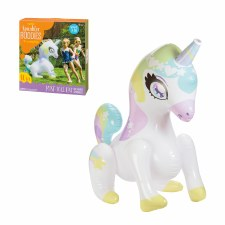 Mist-ical Unicorn Sprinkler Buddy - Toysmith