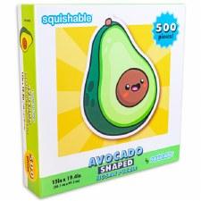 Squishable Avocado Puzzle 500
