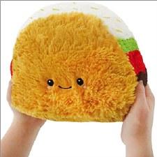 Squishable Mini Taco