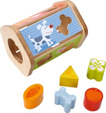 HABA USA Snack Sorting Box