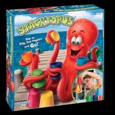 Stacktopus Game