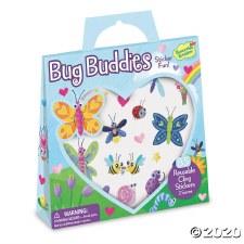 Sticker Tote-Bug Buddies