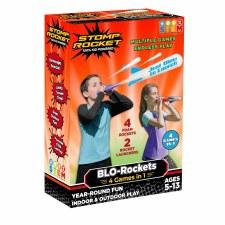 Stomp Rocket Blow Rockets
