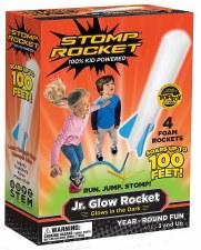 Stomp Rocket-Junior Glow