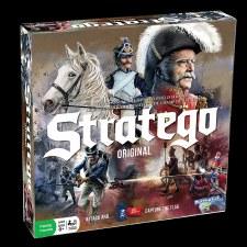 Stratego Original Game