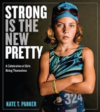 Strong is New Pretty Book