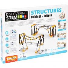 Structures: Buildings & Bridges - Elenco
