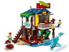 Surfer Beach House