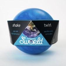 Sworld Earth Blue