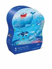 Puzzle-36 Piece Under The Sea