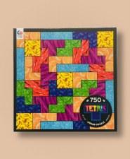 Tetris 750 Piece