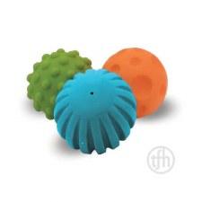 Textured Mini Balls
