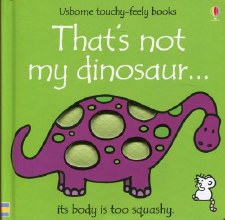 That's Not My...Dinosaur