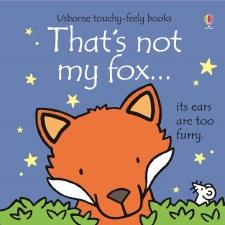 That's Not My...Fox