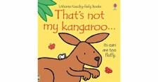 That's Not My...Kangaroo