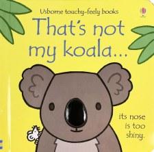 That's Not My...Koala